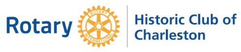 Rotary Logo Smaller